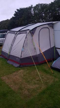 Szprzedam namiot