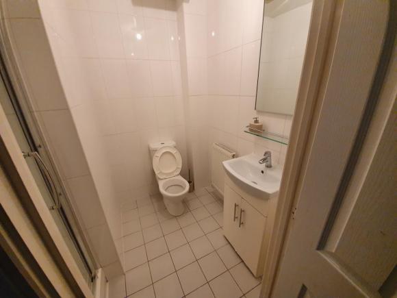 Pokoj dwójka z łazienka w Erdington