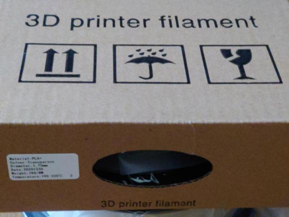 3D PRINTER FILAMENT 1 KG - 1,75 mm