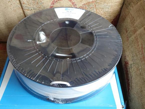 Filament 3D 750gr / 2,85 mm