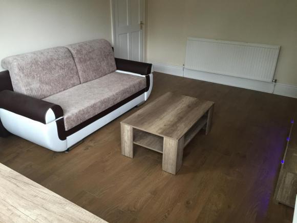 Wolny pokój Erdington