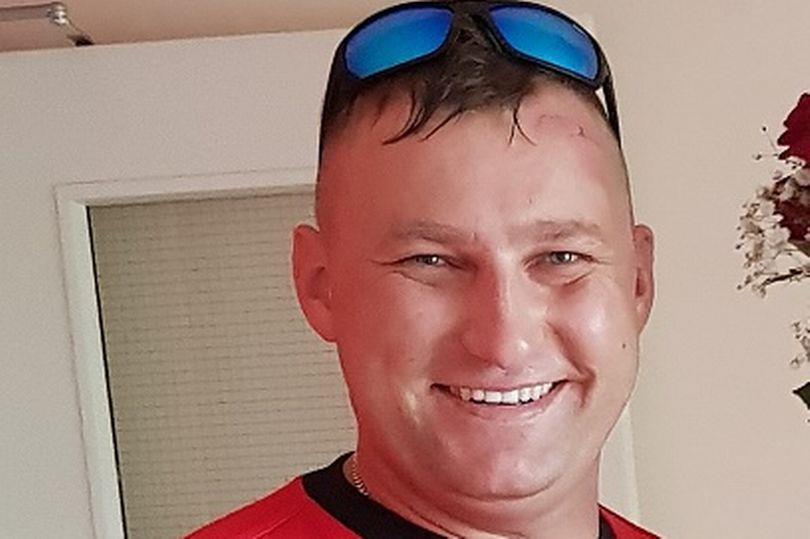 Mężczyzna zamordował randki online