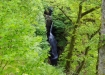 Aira Force – najchętniej odwiedzany wodospad w Lake District